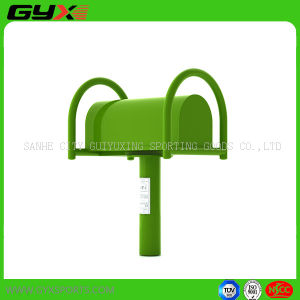 Outdoor Playground Equipment of Waist and Back Stretcher pictures & photos