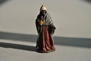 Handmade Resin Christian Religious Statue for Sale pictures & photos