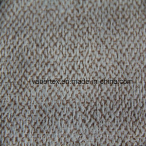 Dyed 100% Polyester Home Textile Upholstery Sofa Fabric pictures & photos