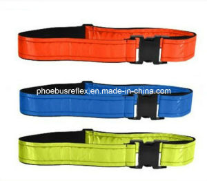 Safety Reflective Belt En13356 Certified pictures & photos