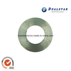 Round Stainless Steel Washer for Steel Construction pictures & photos
