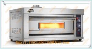 One Layer Two Tray Gas Oven (102QH) pictures & photos