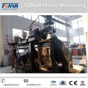220 Liter Vertical Water Tank Plastic Blowing Machine Price pictures & photos