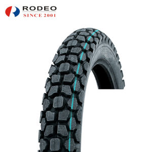 Motorcycle Tire off Road Series 3.50-18 Diamond Brand D565 pictures & photos