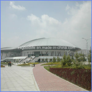 Polycarbonate Heat Insulation Sheet Perfect Material for The Roofing System pictures & photos