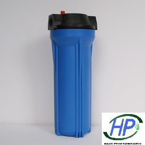 """10"""" 20"""" Blue Filter Housing for Domestic RO Water Purifier pictures & photos"""