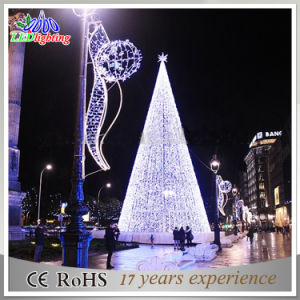 latest artificial outdoor spiral led christmas tree flashing giant decoration light with spiral lighted christmas tree - Spiral Lighted Christmas Tree