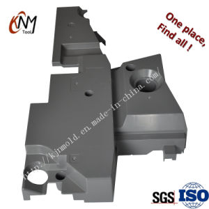 Injection Plastic Products Mould for Automotive Interior Parts pictures & photos