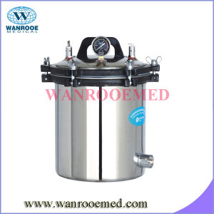 Electric or LPG Heated Steam Sterilizer pictures & photos