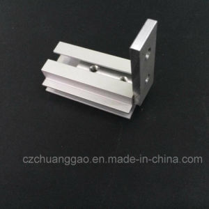 Ks-25-1 Single Fabric Extrusion with Aluminium Corners pictures & photos