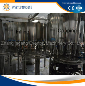 Bottle Pure Water Filling Machine pictures & photos
