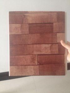 New Design Wooden Color PVC Panel pictures & photos