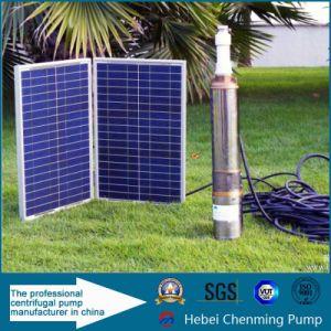 Pond Pump Solar Powered DC Small Solar Pond Pump pictures & photos