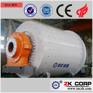 Grinding Ball Mill Machine for Gypsum Plaster Construction Material pictures & photos