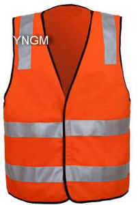Reflective Workwear/Vest/Jacket for Working pictures & photos