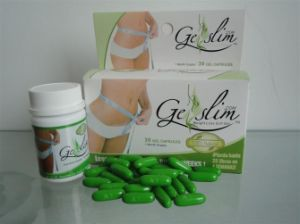 2016 Hot Best Selling Weight Loss Ge Slim Soft Capsule pictures & photos