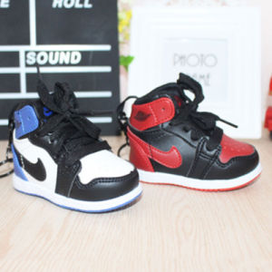 Innovative design Aj Shoes Shape Power Bank 5200mAh for Phone pictures & photos