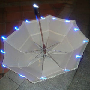 OEM Design LED Children′s Umbrella pictures & photos