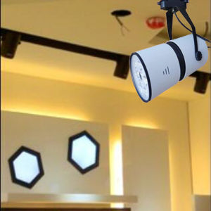 LED 9W/12W Track Spot Light for Shoes Shop pictures & photos