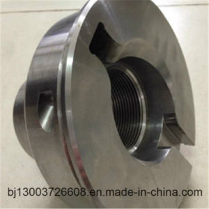 Precision Steel CNC Machining Parts