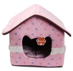 Solid Dog Bed / Pet House Sft15db016 pictures & photos