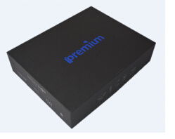 Andriod IPTV Receiver with VOD Set Top Box pictures & photos