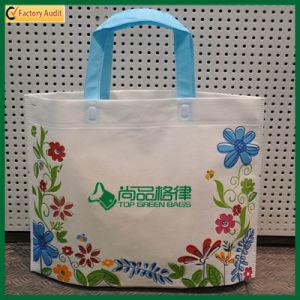 Reusable Supermarket Shopping PP Non Woven Bag pictures & photos