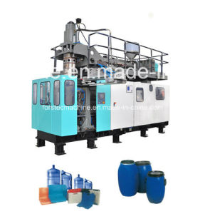 Bottles Blowing Machine Plastic Drum Blowing Machine pictures & photos