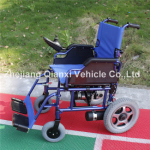 Ce Certificate Electric Wheelchair for The Elder pictures & photos