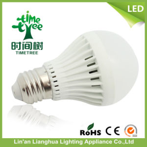 E27 220V 5W 2835 A60 LED Bulb, LED Light Bulb pictures & photos
