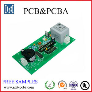2 Layer Electronic Customized OEM PCB Assembly with UL Certificate pictures & photos