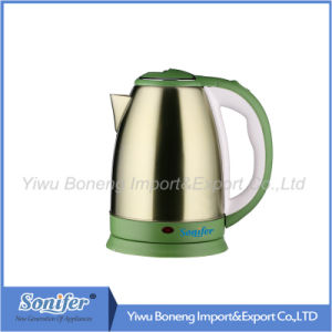 1.8 L Stainless Steel Electric Water Kettle Hotel Kettle