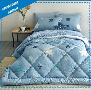 100%Cotton Print Kids Bedding Comforter Set pictures & photos