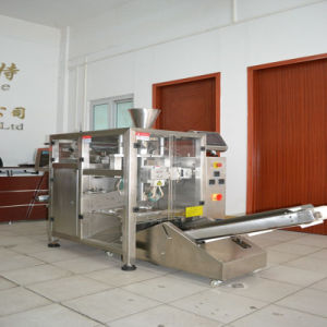 High Quality Vertical Automatic Packaging Machine (HFT-3824)