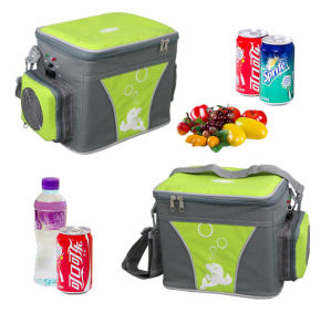 Portable Mini Fridge 4 Liter DC12V for Cooling and Warming pictures & photos