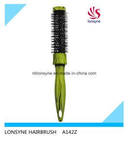 Professional Aluminium Barrel Hairbrush