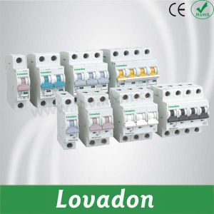 Good Quality L7, L7n Series Miniature Circuit Breaker pictures & photos