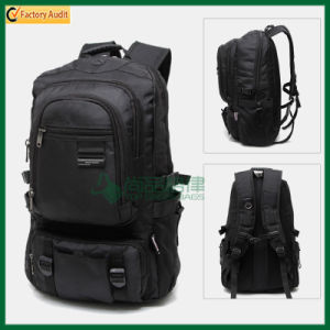 Custom Made Waterproof Laptop Backpack Sport Bags (TP-HGB032) pictures & photos