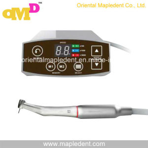 Brushless Dental LED Micromotor (C-Puma Electric Motor) pictures & photos