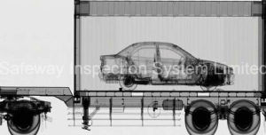 Cargo and Container Vehicle X Ray Scanner pictures & photos