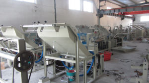 Hero Brand PP Knitting Bag & Woven Bag Cutting Machine pictures & photos