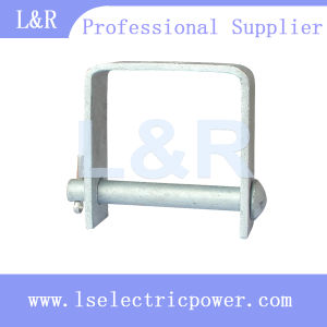 Single Spool Secondary Rack D-Iron D Bracket pictures & photos