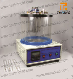 Asphalt Kinematic Viscosity Apparatus (viscometer) pictures & photos