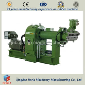 90mm Hot Feeding Rubber Extrusion Machine pictures & photos