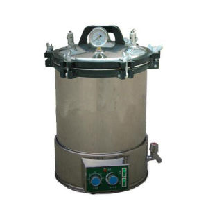 Thr-280b New Type Autoclave and Sterilizer pictures & photos