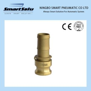 High Quality Brass Adapter Cam and Groove Hose Fitting pictures & photos