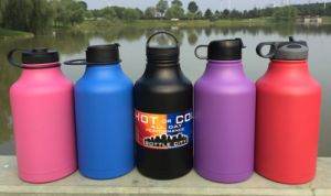 64oz Hydro Sport / Beer Thermos Stainless Steel Vacuum Flask pictures & photos