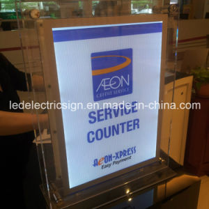 Advertising Light Boxes for Acrylic Light Boxes pictures & photos