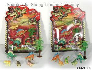 Dinosaur Toy (8668-13)