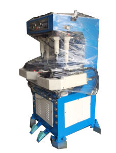Rebuilt Hydraulic Wall Type Shoe Sole Pressing Machine (JY-817) pictures & photos